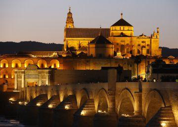 Una noche de visitas y espectáculos en las ciudades patrimonio mundial