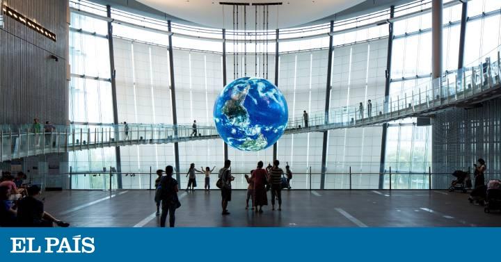 22d118baba1 Fotos  30 museos donde celebrar la Semana de la Ciencia