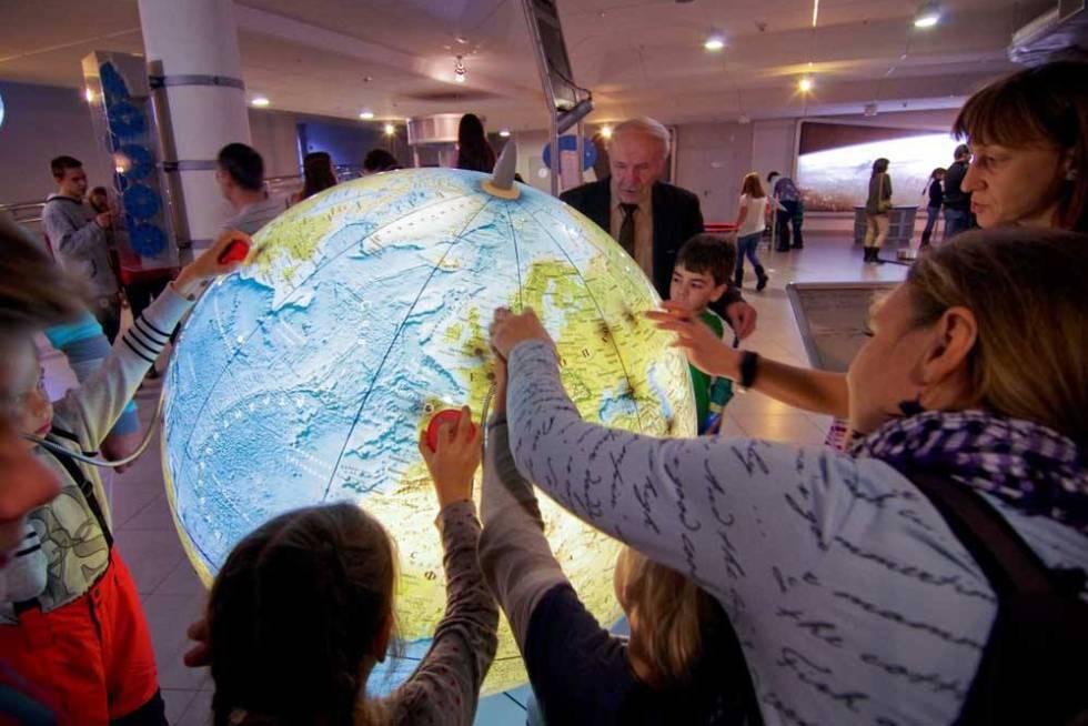 aba70627f7 Fotos  30 museos donde celebrar la Semana de la Ciencia