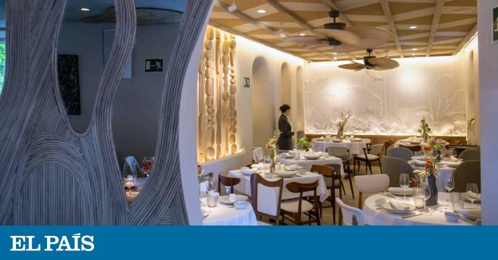 Restaurantes En Madrid Aarde Sabores Africanos En La Puerta De Alcalá El Viajero El País