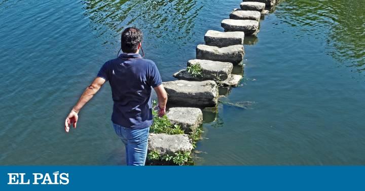 Chaves-Verín, un día en la eurociudad del agua
