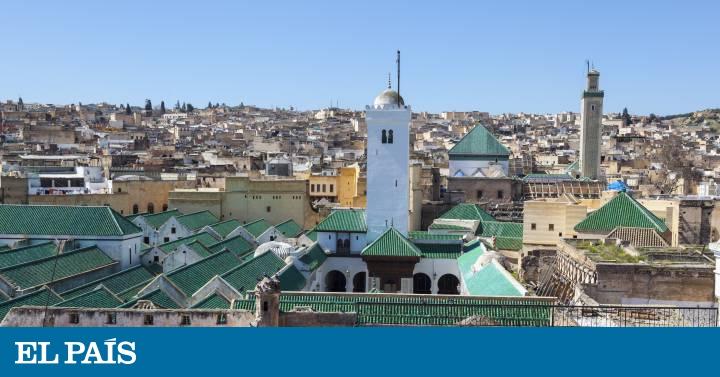 Fez, la gran medina del norte de África