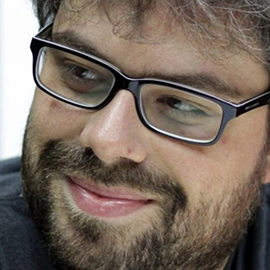 Sergio del Molino