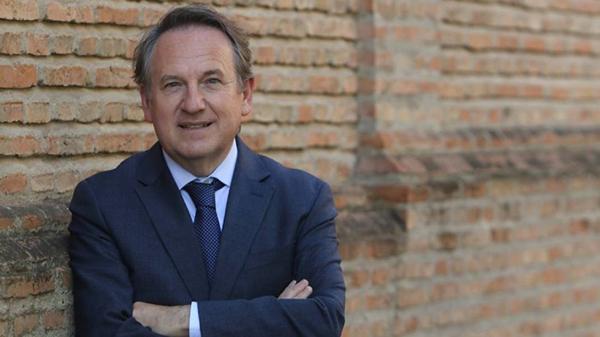 Miguel Ruiz Montañez: 'Colón es el personaje más fascinante de la Historia'