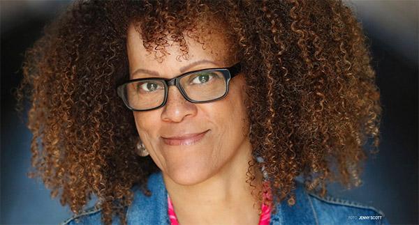 """Bernardine Evaristo: """"La gente no conoce la experiencia negra"""""""