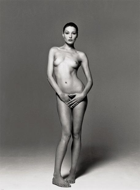Carla Bruni Desnuda Internacional El País