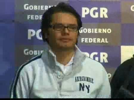 Detenido el jefe del Cartel de Juárez, Vicente Carrillo
