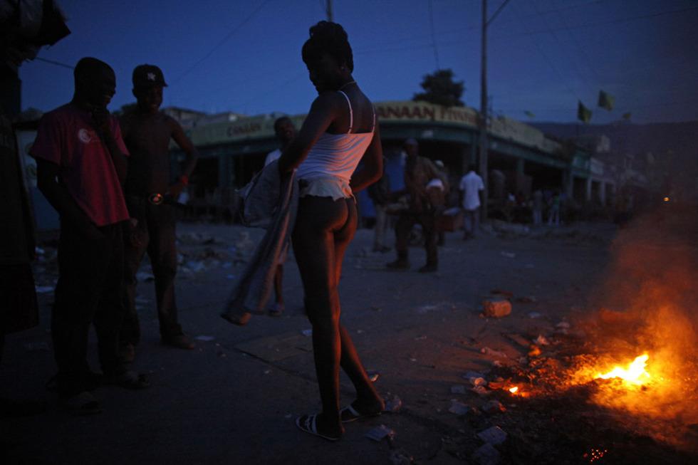 prostitutas teens el pais mas antiguo del mundo