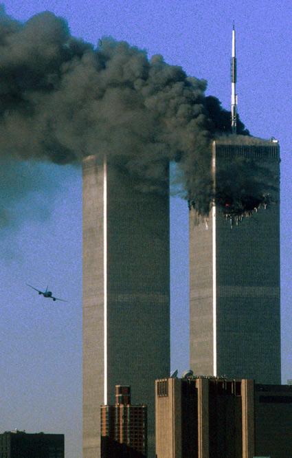 Fotos: Los atentados del 11-S   Internacional   EL PAÍS