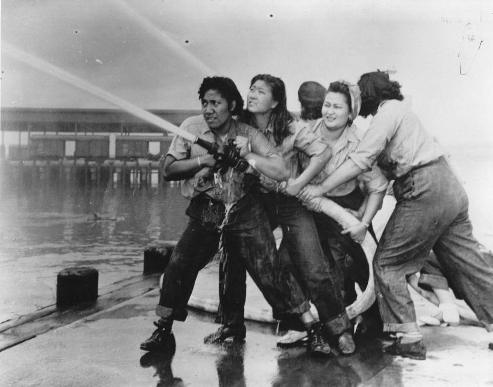 Fotos El Ataque A Pearl Harbor  Internacional  El Pas-3174