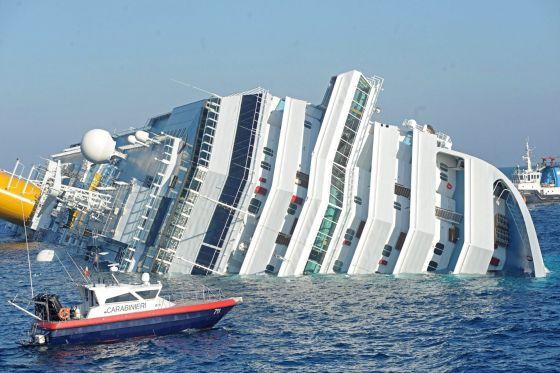 Los peores naufragios ocurridos en europa en los ltimos - Todo sobre barcos ...