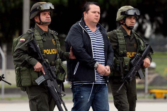 El Culpable Del Asesinato De Facundo Cabral Era Un Pez