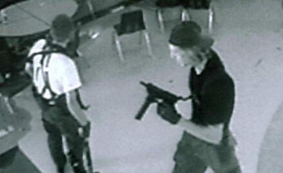 Resultado de imagen para masacres armas eeuu