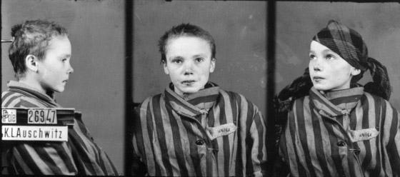 Wilhelm Brasse, El Fotgrafo De Auschwitz  Internacional -3027
