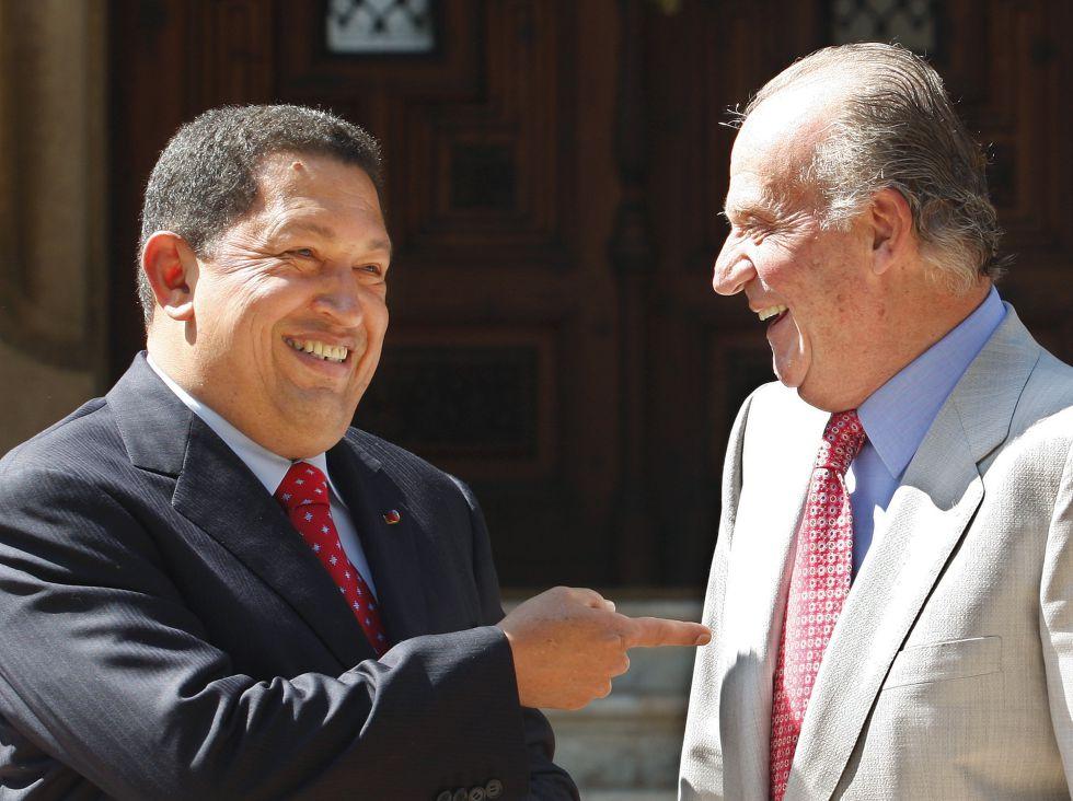 Fotos: La vida de Chávez, en imágenes | Internacional | EL PAÍS