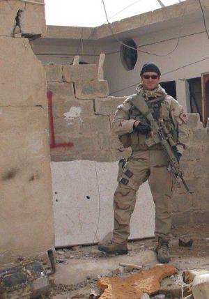 Chris Kyle Un Marine Mata Al Francotirador M 225 S Letal Del