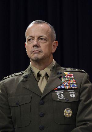 El general John Allen se retira y no será jefe militar de la OTAN ...