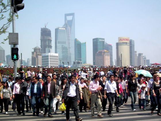 China lanza una masiva campaña de migración del campo a la ciudad ...