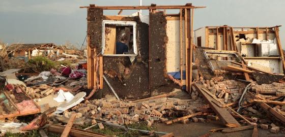Los Tornados M 225 S Mort 237 Feros Ocurridos En Ee Uu Desde 1980