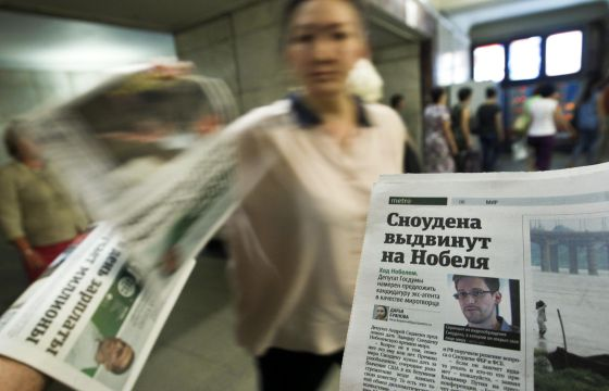 Snowden pide asilo en 20 países y renuncia a hacerlo en Rusia |  Internacional | EL PAÍS