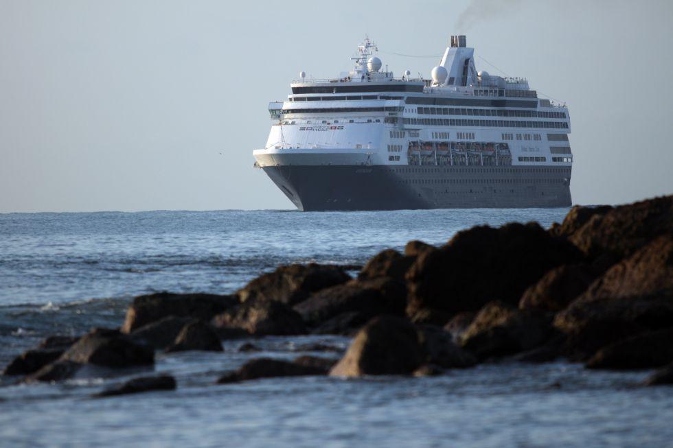 Las grandes líneas de cruceros cancelaron su escala en Mazatlán en 2011 por el aumento de la violencia en la zona.