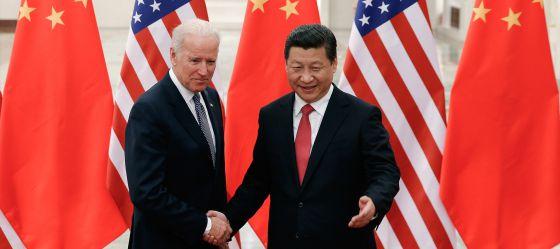 Biden intenta rebajar en Pekín la tensión por la nueva zona de defensa aérea china | Internacional | EL PAÍS