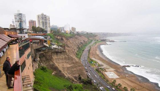 Latinoam rica busca controlar los desastres naturales con - Aromatizantes naturales para la casa ...