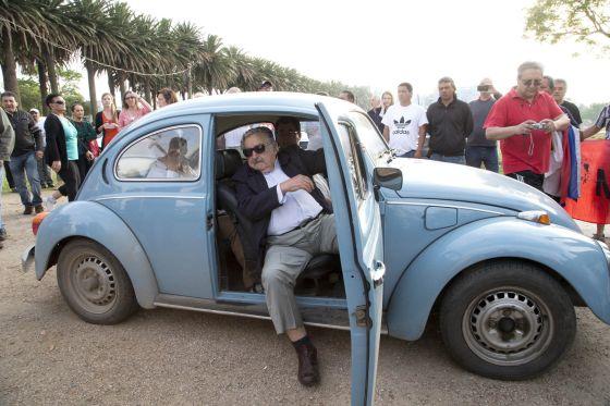 Resultado de imagen para uruguay frente amplio