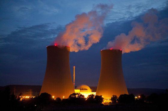 O que e nuclear