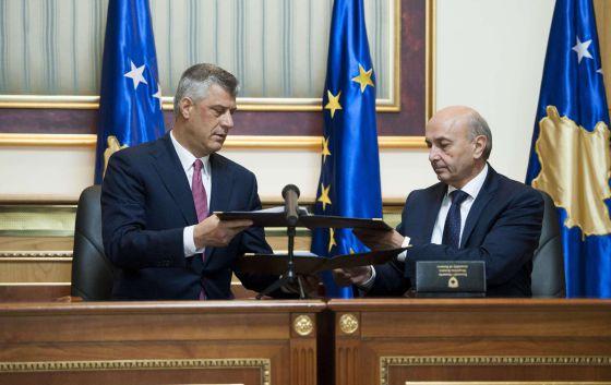 Kosovo vuelve la vista a serbia internacional el pa s - Diva tv srbija ...