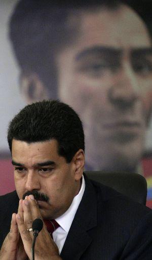 Obama firma una ley que sanciona a altos funcionarios de Venezuela