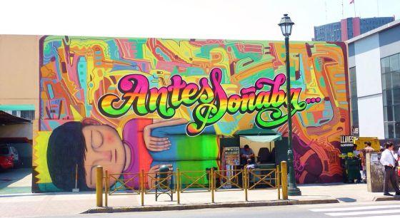 Sentencia a los murales en lima internacional el pa s for Avisos de ocasion el mural