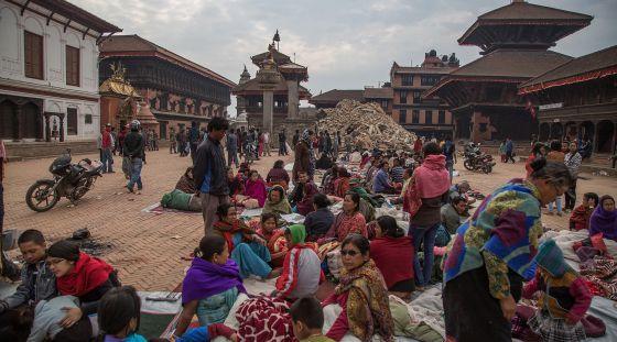 Nepal, un país entre la pobreza y la inestabilidad