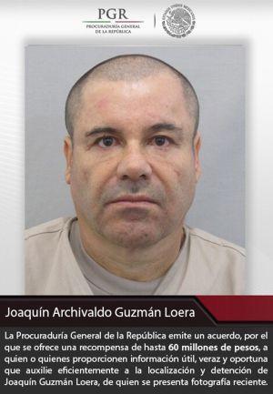 El Chapo Guzmán La Extradición Que No Fue Internacional El País