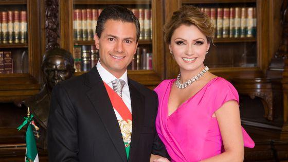 Juan Rivera Y Su Esposa