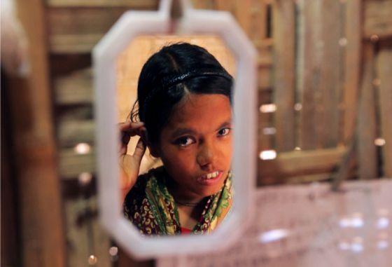Resultado de imagen para niñas se casan  en africa