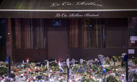 a1223546aa Atentados em Paris  Por que o Estado Islâmico odeia a França ...