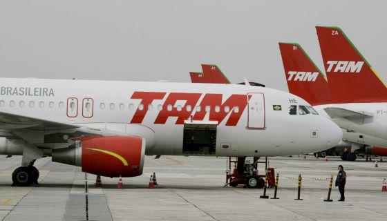 ameaça de bomba obriga um avião da tam a voltar a madri