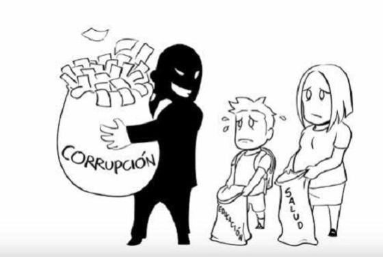 Resultado de imagen para corrupcion