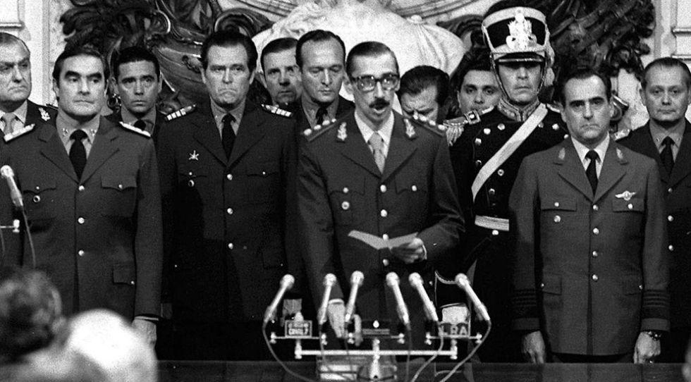 """Résultat de recherche d'images pour """"junta 1976"""""""