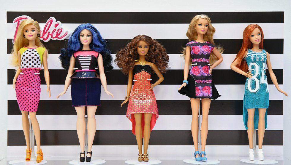 Resultado de imagen para 60 años han pasado desde la primera muñeca barbie