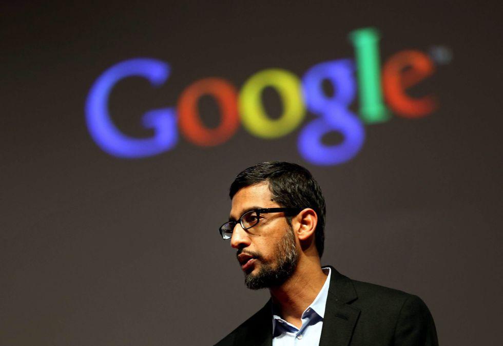32cd1c02464 Google manifiesta su apoyo a Apple frente a la petición del FBI |  Internacional | EL PAÍS