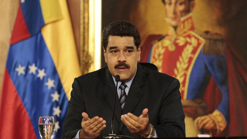 Maduro: Presidente da Venezuela aumenta em 60 vezes o preço da gasolina |  Internacional | EL PAÍS Brasil