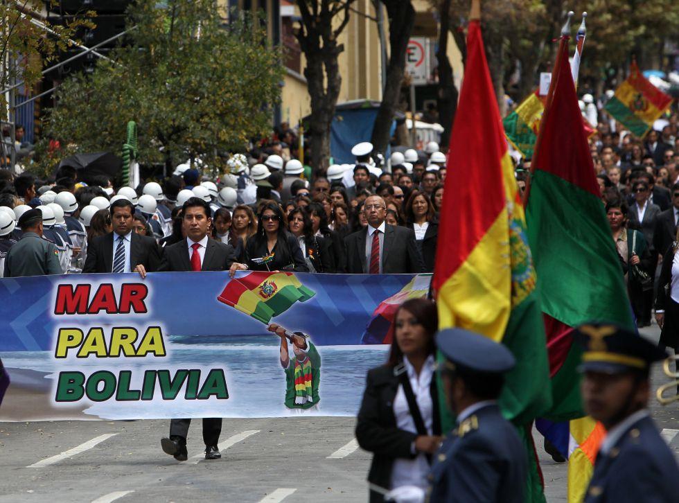 Resultado de imagen para PRESIDENTE EVO MORALES: BOLIVIA QUIERE JUSTICIA Y RECUPERAR ACCESO AL MAR