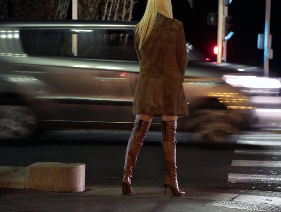 prostitutas en el centro de madrid las prostitutas en roma