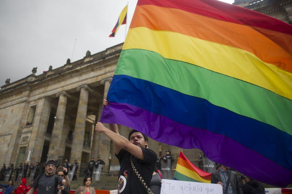 Think, Casamento entre homossexuais thank for