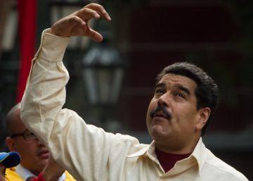 Brasil declara persona ?non grata? al máximo diplomático venezolano