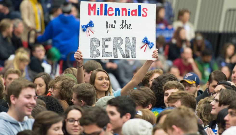 Los 'millennials' ya son la generación más numerosa de Estados ...