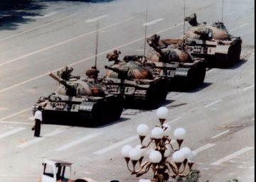 Al menos 10.000 personas murieron en la matanza de Tiananmen, según varios documentos desclasificados