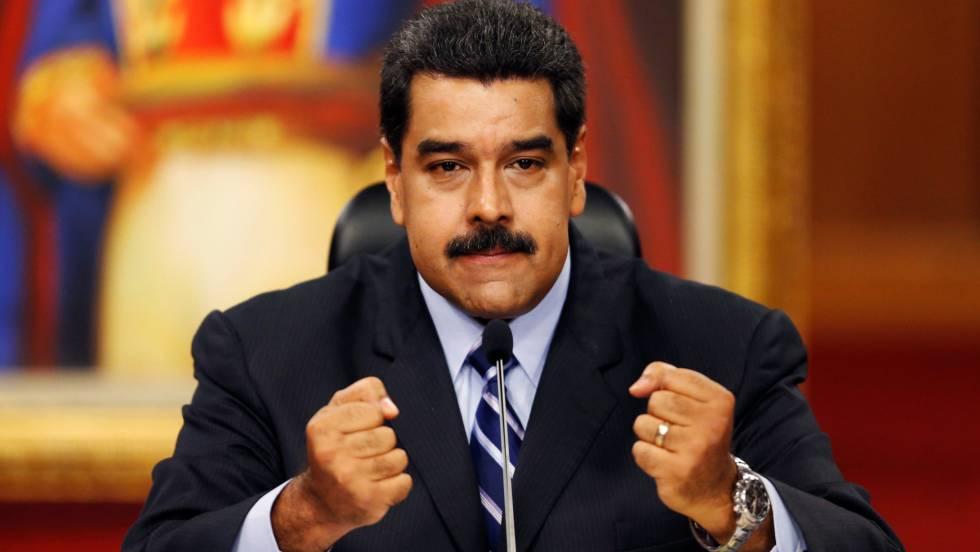 Resultado de imagem para maduro venezuela